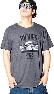 Dickies(ディッキーズ) tシャツ メンズ 半袖 メンズ USAモデル 夏 秋 b系 ストリート系 ファッション WS47F [並行輸入品]