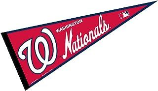 washington nationals pennant