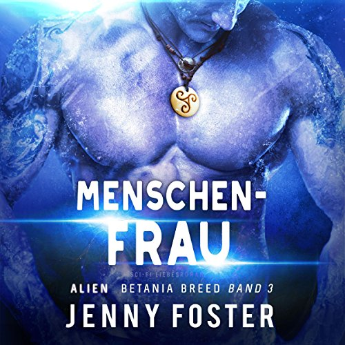 Menschenfrau audiobook cover art