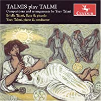 Talmis Play Talmi-Compositions & Arrangrments