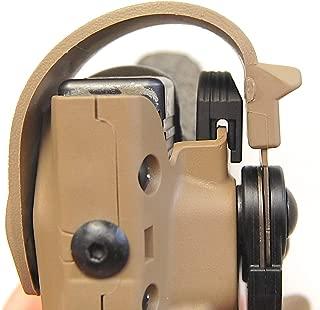 OT DEFENSE SLS Nub Mod for Level III Holsters