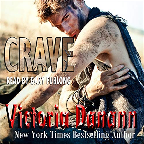 Crave Audiobook By Victoria Danann cover art