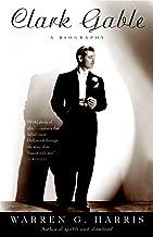 Clark Gable: A Biography