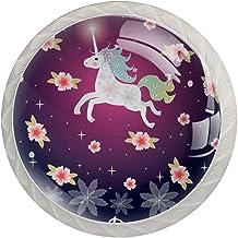 Lade handgrepen trekken ronde kristallen glazen kast knoppen keuken kast handvat,Gelukkige verjaardag