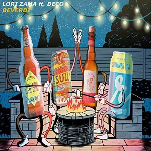 Lori Zama feat. Deco