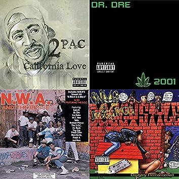 Le meilleur du Rap West Coast