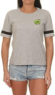 Element Yawyd Crew Womens Short Sleeve T-Shirt