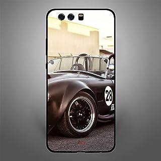 Huawei P10 Plus أسود Racer