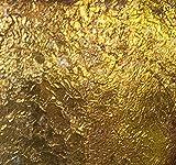 Pajoma Dekofigur Yoga Frosch Relax, Plastik, Gold 29.5 x 14.5 x 20.5 cm - 2