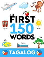 TAGALOG: My First 150 Words - Learn Tagalog (Filipino) - Kids and adults
