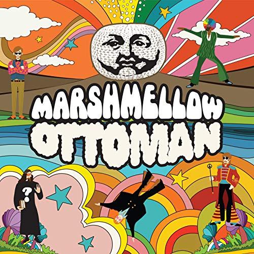 Marshmellow Ottoman [Explicit]