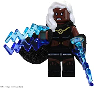 Lego 2014 Marvel X-men Storm minifigure