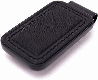 (トゥミ)TUMI メンズ マネークリップ ブラック 黒 モノグラム チャンバー CHAMBERS TUMI-12601D [並行輸入品]