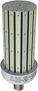 LED Corn Cob Light 250 Watt 36000LM 1000W Metal Halide E39 Mogul Base 6000K Corn LED Bulbs AC90-277V E39 Mogul Base for Garage Warehouse Barn Parking Lot Area Lighting UL DLC Listed