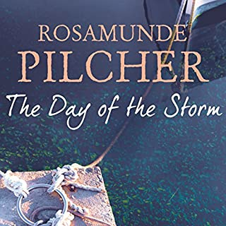 The Day of the Storm                   By:                                                                                                                                 Rosamunde Pilcher                               Narrated by:                                                                                                                                 Helen Johns                      Length: 7 hrs and 13 mins     15 ratings     Overall 4.0