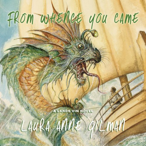 From Whence You Came audiobook cover art
