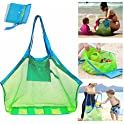 SupMLC Extra Large Mesh Beach Bag