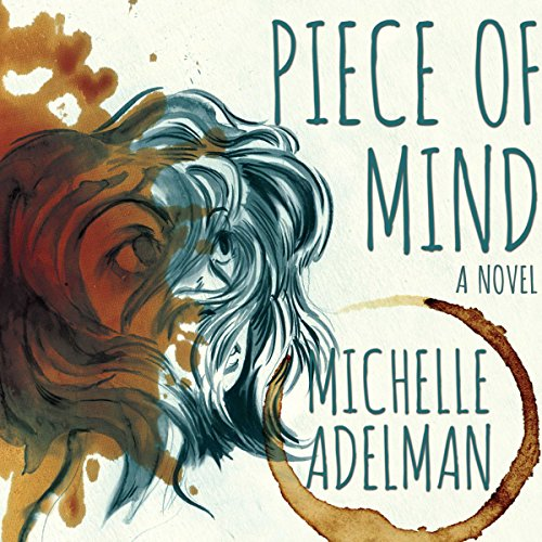 Piece of Mind audiobook cover art