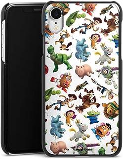 Hardcase compatibel met Apple iPhone Xr Telefoonhoesje Hoesje Disney Film Disney Pixar