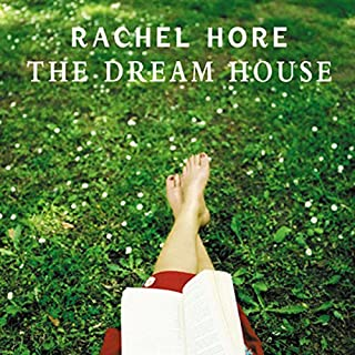 The Dream House cover art