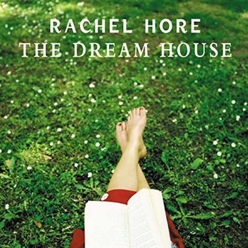 The Dream House  audiobook cover art