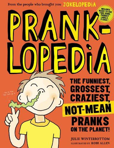 Pranklopedia: The Funniest