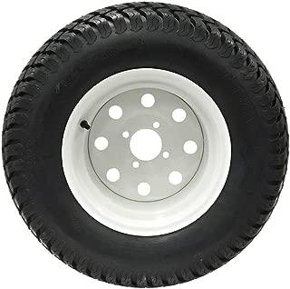 exmark lazer z rear tire size
