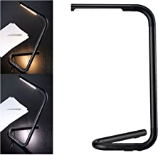 Paulmann 95424 LED lampa biurkowa FlexLink Tunable White wraz z 1 x 4,5 W przyciemniana czarna aluminium, tworzywo sztuczn...