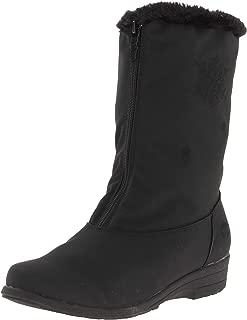 totes Women's Staride Mid-Calf Boot