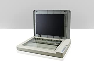Plustek OS 1680H . The A3 scanner with CIS sensor, A3 size scan just need 3 sec. With 1200 Dpi resolution , support PC only