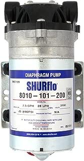 Shurflo 8010-101-200 Booster Pump