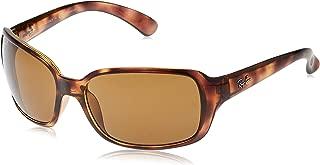 RB4068 Square Sunglasses