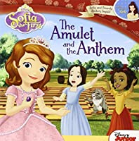 Sofia the First: All Croaked Up