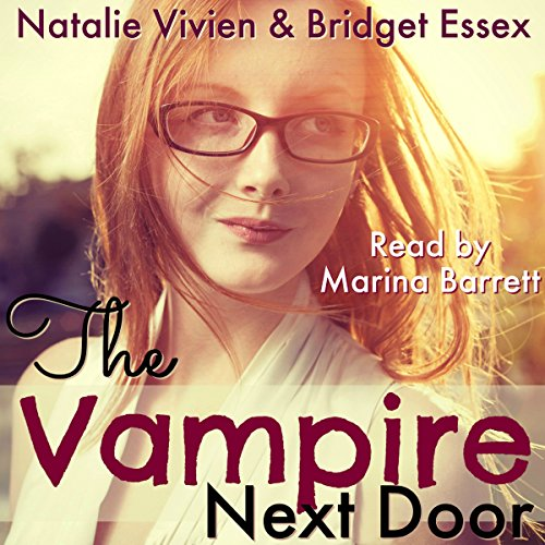 The Vampire Next Door Titelbild