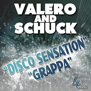 Disco Sensation / Grappa