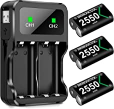 Controller Battery Pack for Xbox One/Xbox Series X|S,...