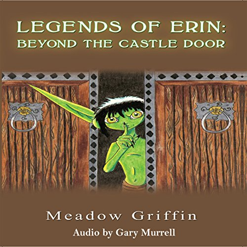 Legends of Erin audiobook cover art