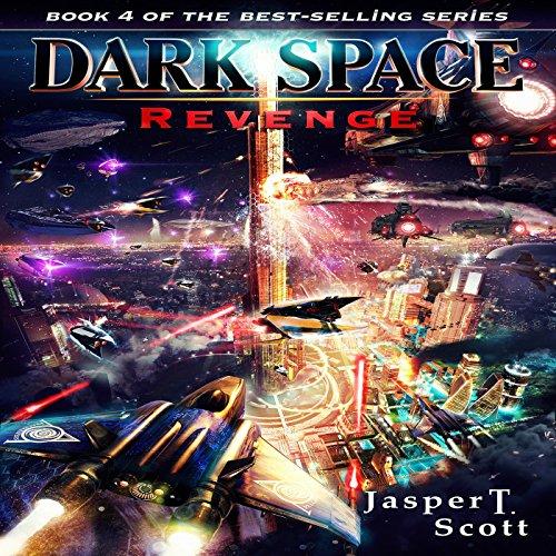 Revenge audiobook cover art