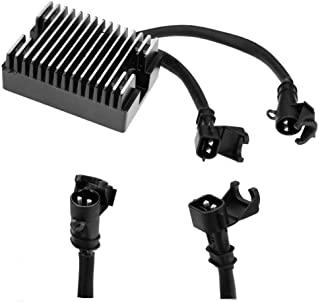 Li Bai Voltage Regulator Rectifier Fit Harley Davidson 2007 2008 Sportster 883 1200 XL Models 32A Systems Replaces 74546-07 H1108 74711-08 49-8255