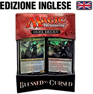 Best duel deck cursed Reviews