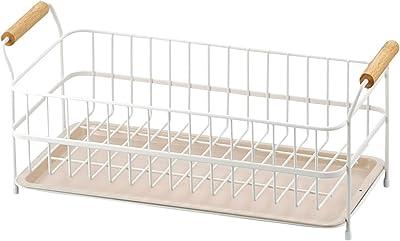 和平フレイズ キッチン収納 水切りバスケット 食器 リンクスメイド RG-0267