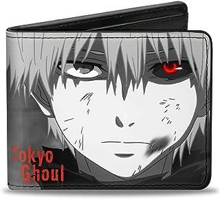 Bifold Wallet Tokyo Ghoul