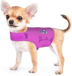 Mellow Shirt Dog Anxiety Calming Wrap