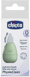 Chicco 00004923000000 - Aspirador de limpieza nasal para bebés (a partir de 0 meses)
