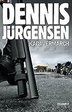 Kadavermarch (Danish Edition)
