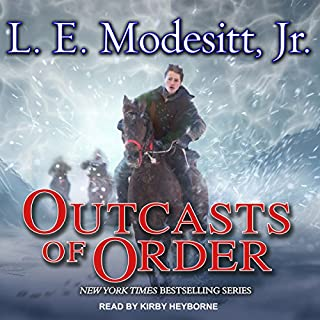 Outcasts of Order cover art
