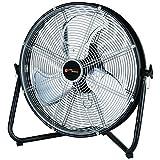 Utilitech 20-in 3-Speed High Velocity Fan