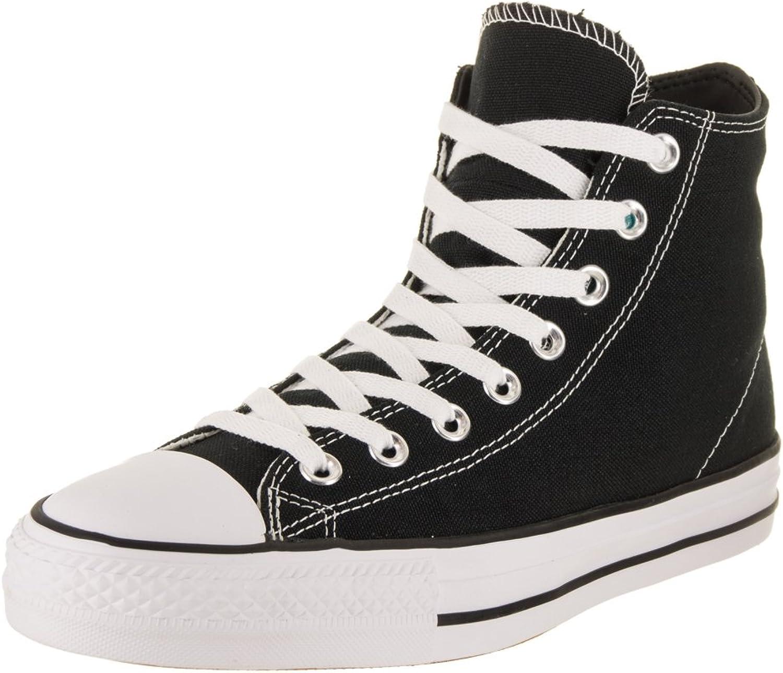 Converse Unisex-Erwachsene Skate CTAS Pro Hi Textile Textile Textile Fitnessschuhe  408b2b