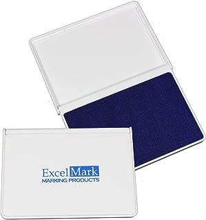 Best excelmark inkless thumbprint pad Reviews