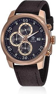 Vetor Casual Watch for Men, Quartz, VT017M100707